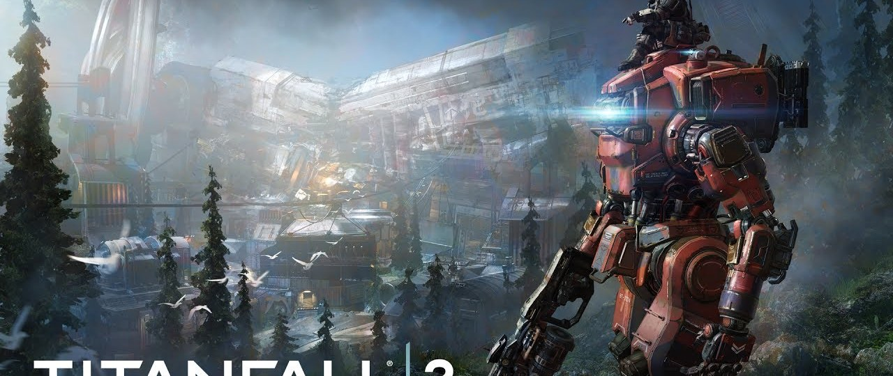 Titanfall 2 : Free Trial Weekend, Addition to EA/Origin Access