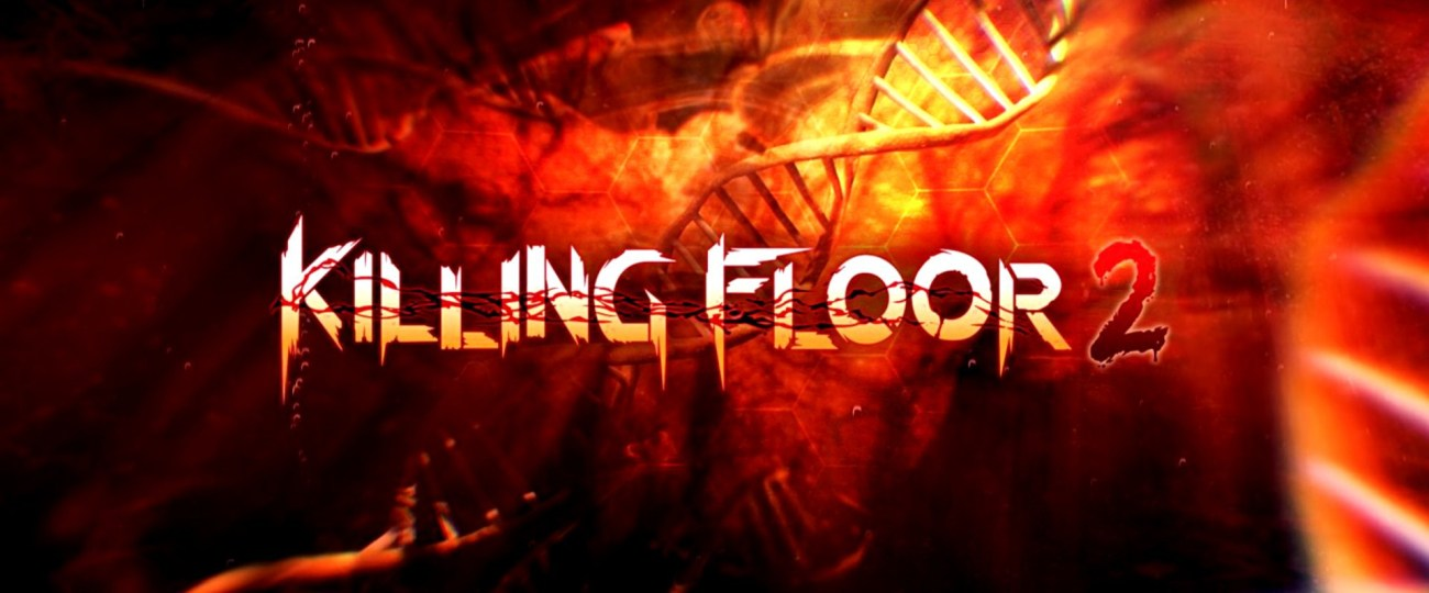Killing Floor 2 Coming to Xbox with Xbox One X Enhancements and Exclusive Content