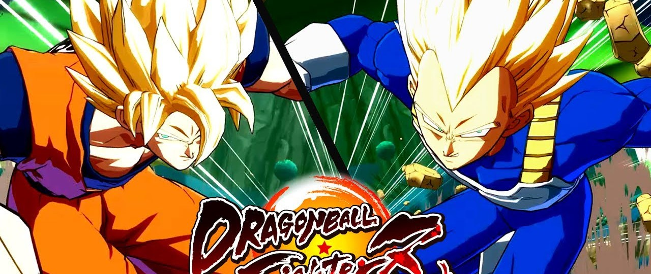 Dragonball Fighter Z : New Trailer Highlighting New Characters
