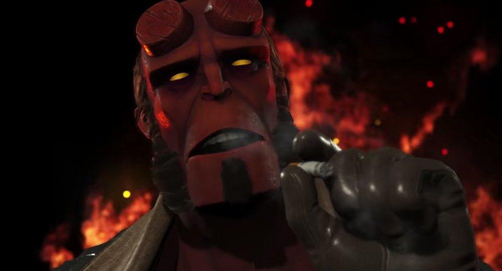 Injustice 2 : Fighter Pack 2 Trailer