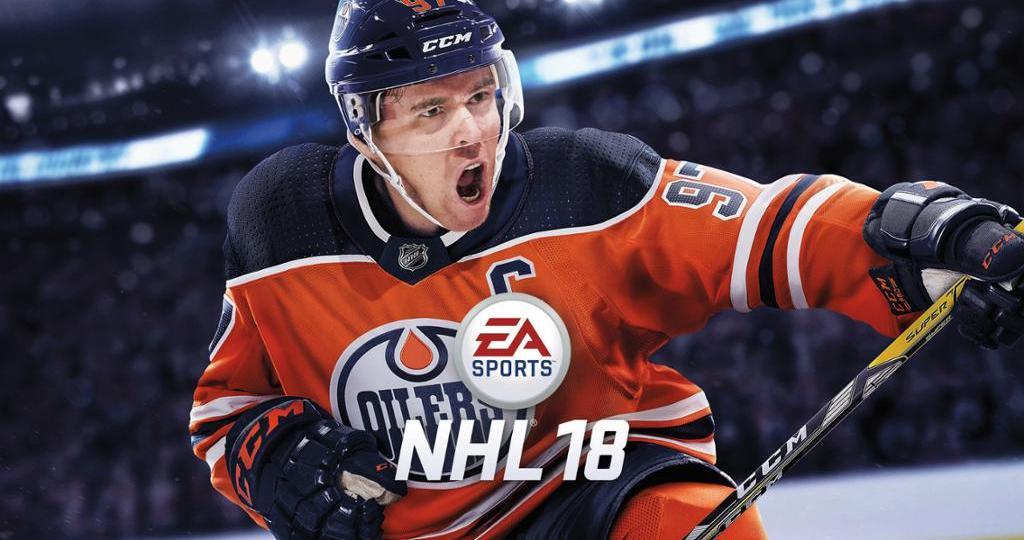 NHL 18 : EASHL Impressions