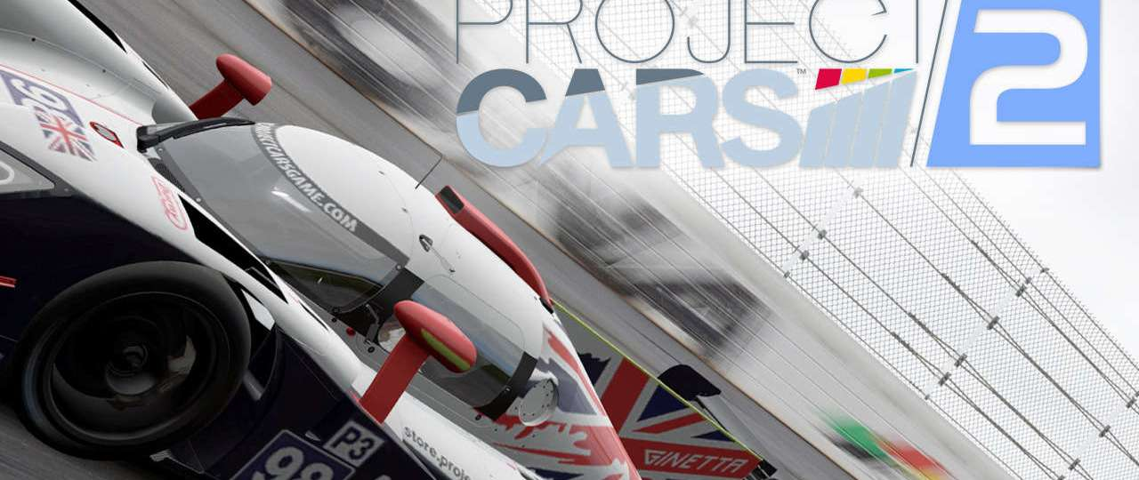 Project Cars 2 : Your Racing Destiny Trailer
