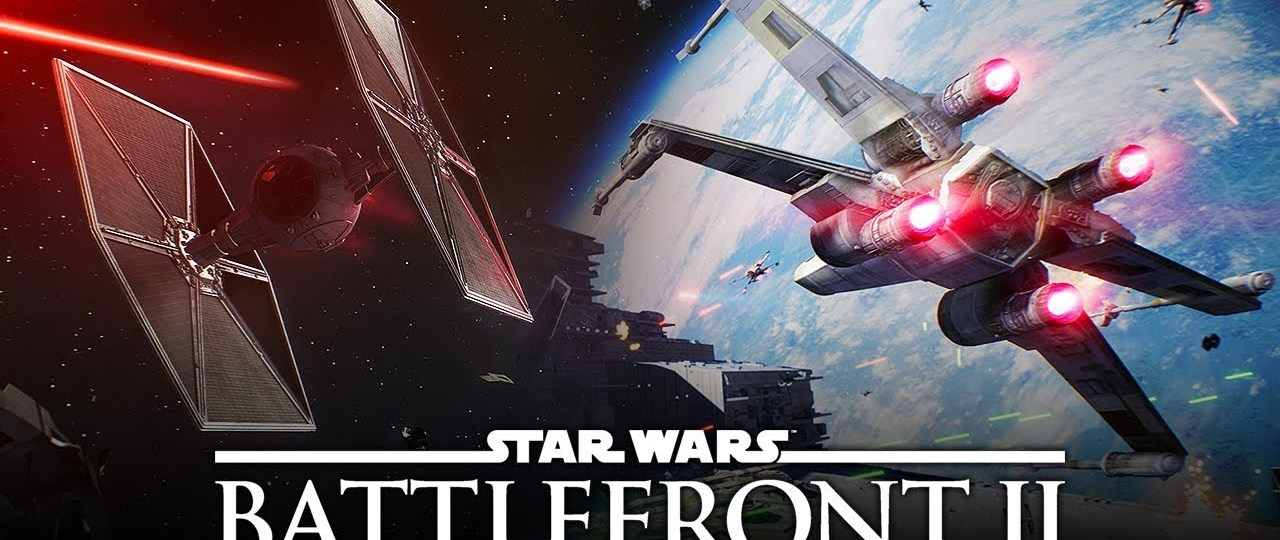 Star Wars Battlefront 2 : This is SWBF2 Trailer