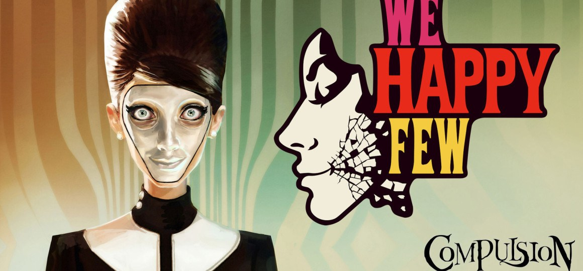 We Happy Few Gets Update, Publisher and Release Date!