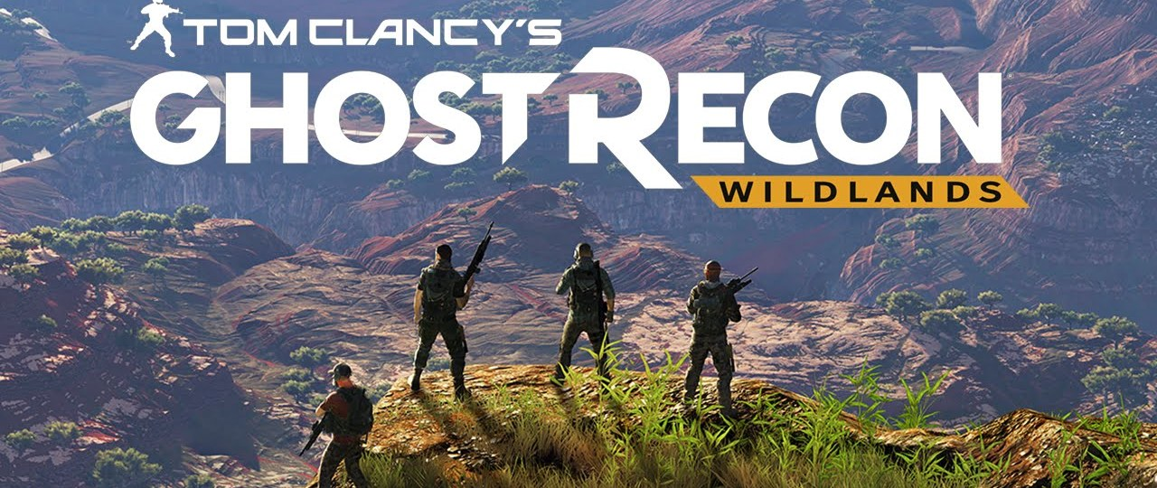 Ghost Recon Wildlands : Free to Play Weekend