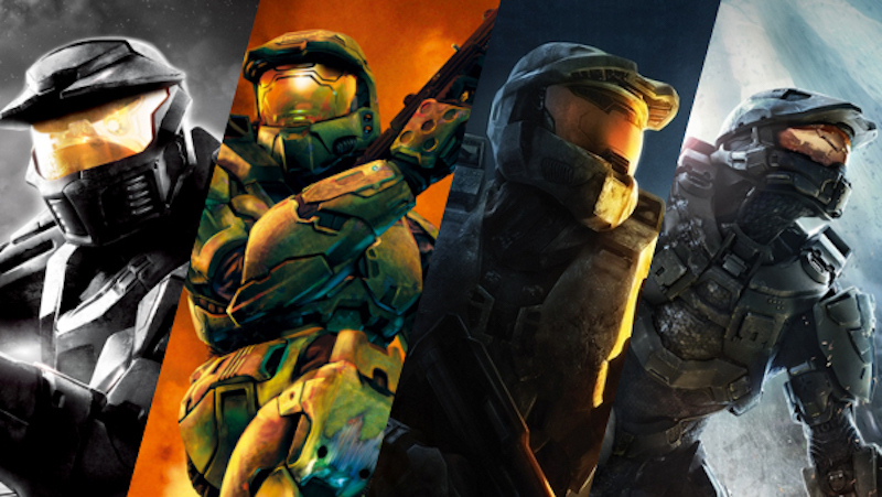 343 Industries Hiring to Create a VR Experience in the Halo Universe