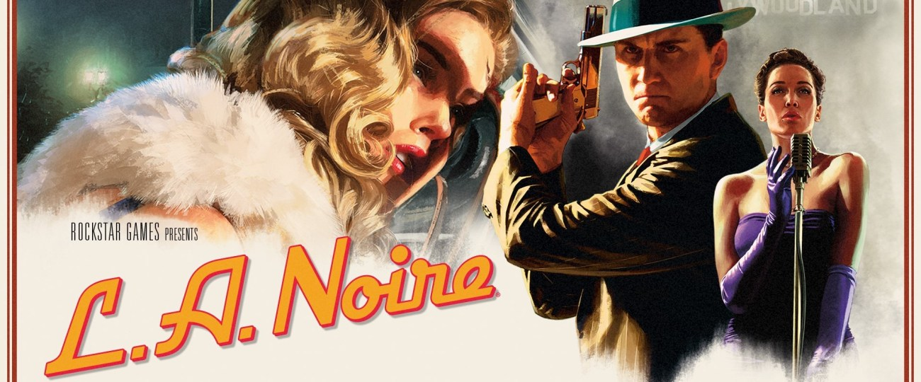 LA Noire Arrives on the Xbox One, PlayStation 4, Switch, and HTC Vive this November