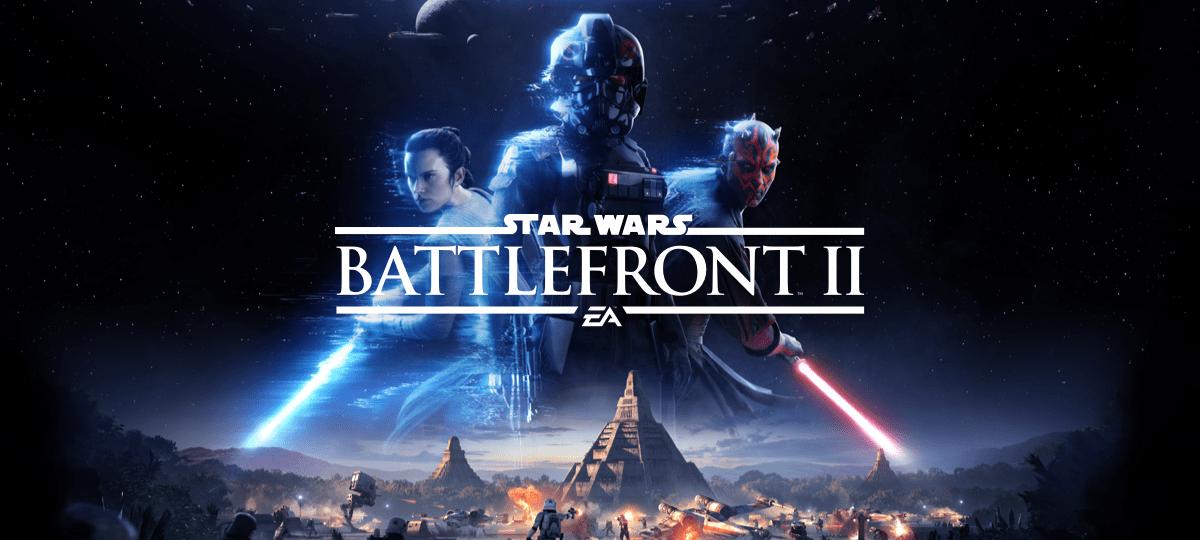 Star Wars Battlefront 2 : Credit Updates and New Content Inbound
