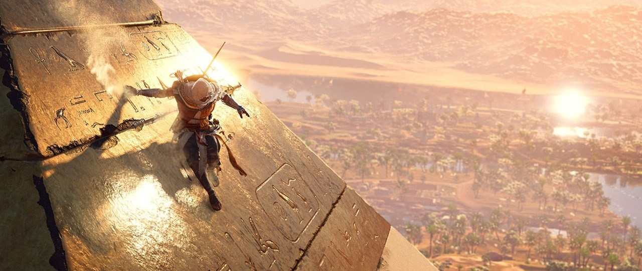 Assassin's Creed Origins : Post Launch and Season Pass Details