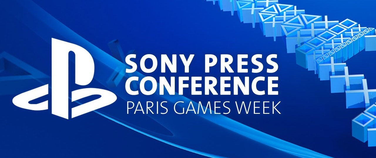 Paris Games Week : Sony Media Showcase Coverage
