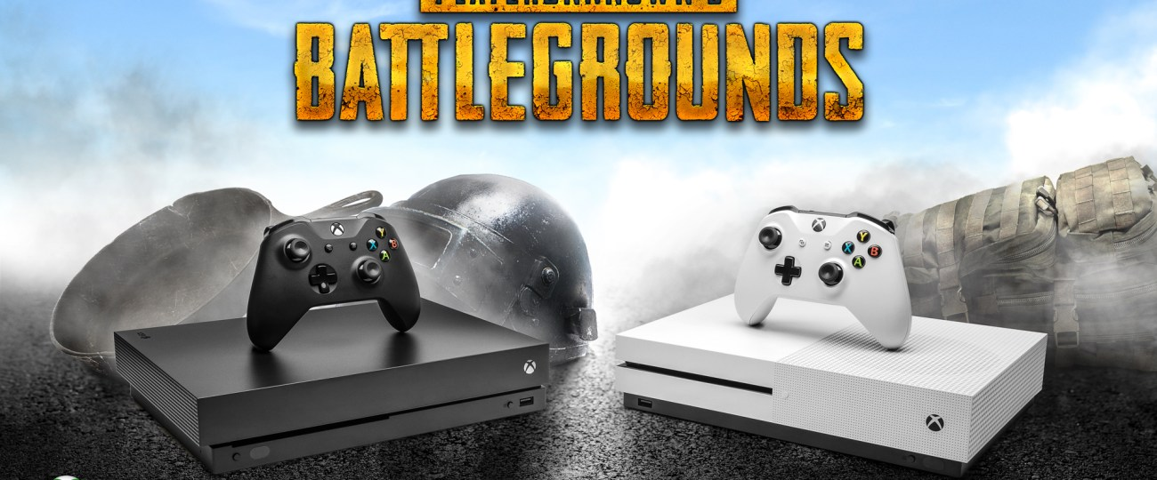 UPDATE : Brenden Greene Walks Back Promise of 60fps PUBG on Xbox One X