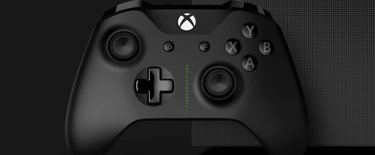 The Xbox One X is Here!  Everything to Prepare you for Launch and Beyond