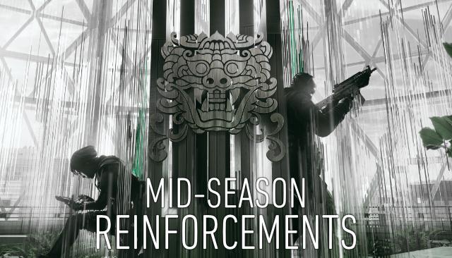 Midseason Reinforcements