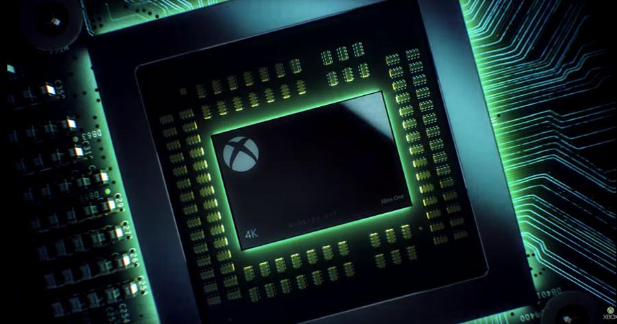 Xbox One X Demonstrating Power Claims on Multi-Platform Titles