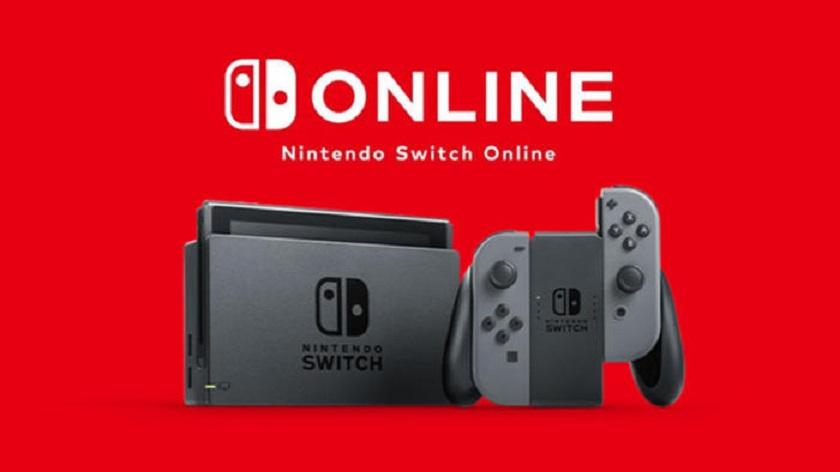 Nintendo Switch Online : Launching September 2018