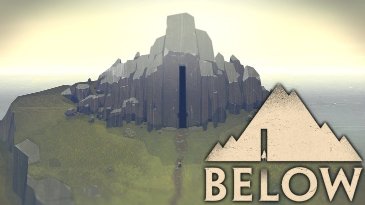 Below : Capybara Games Aiming for 2018 Release, will be 4K
