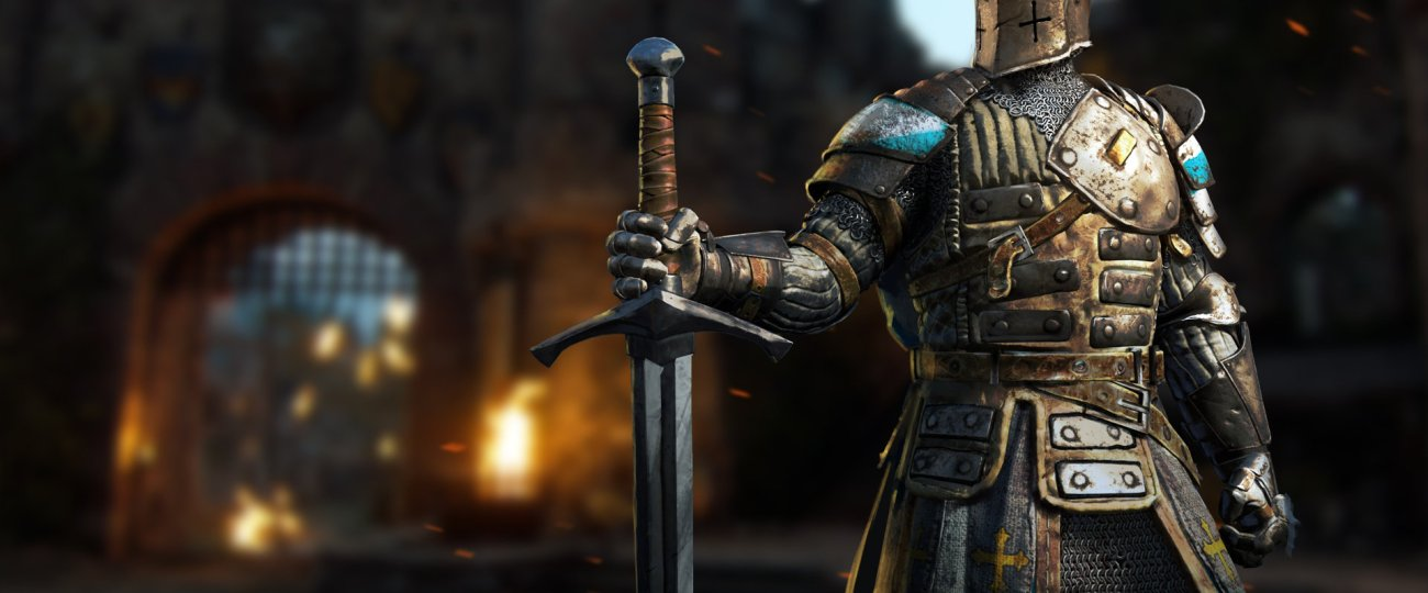 For Honor Dedicated Servers for Consoles Go Live Tomorrow