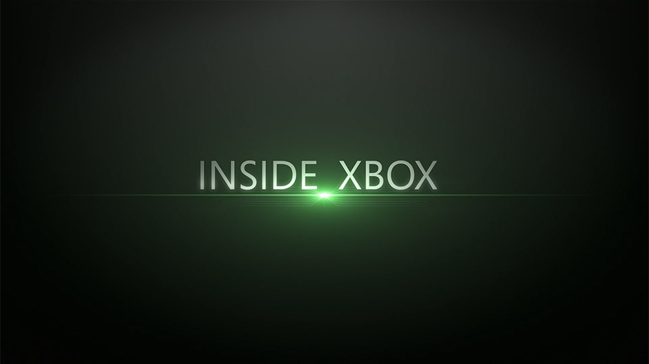 Inside Xbox : May Episode Summary