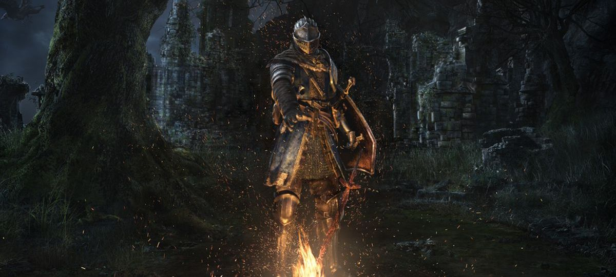 Nintendo Switch Version of Dark Souls Remastered, and Solaire Amiibo, Delayed