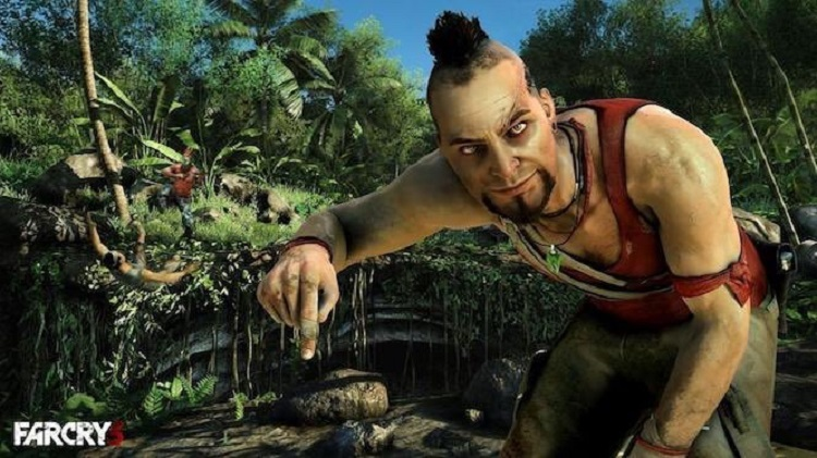 Far Cry 3 Remastered Now Available for Far Cry 5 Season Pass Holders