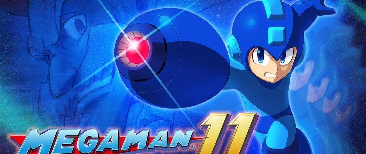 Mega Man 11 : Pre-Order Trailer and Release Date Confirmation