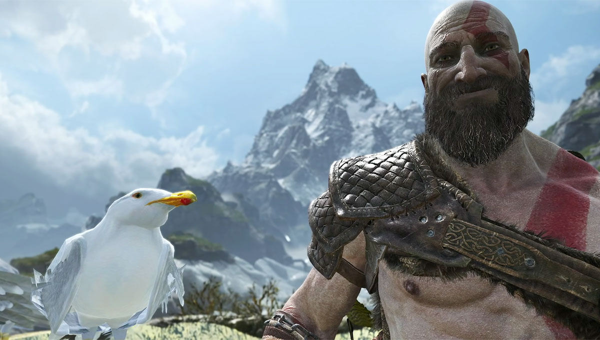 God of War Sells 3.1 Million Copies in 72 Hours, Becomes Fastest Selling PS4 Exclusive