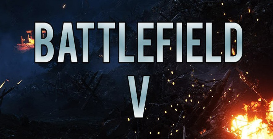 EA and DICE to unveil Battlefield V on May 23rd