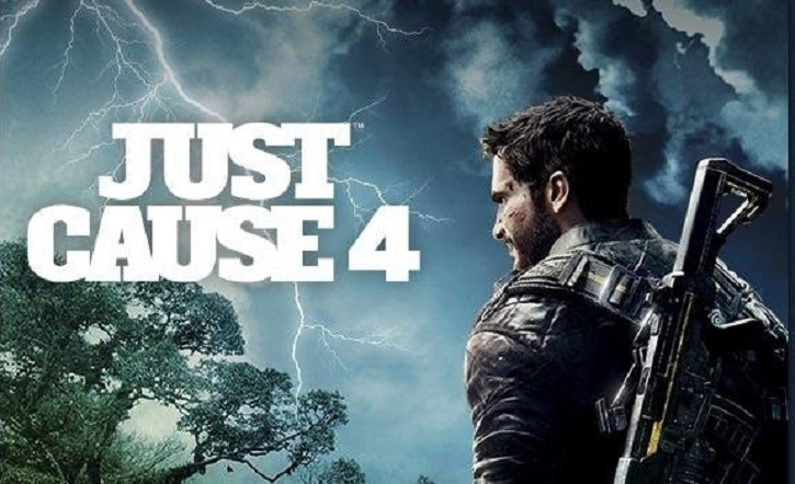 Just Cause 4 Leaks Ahead of E3