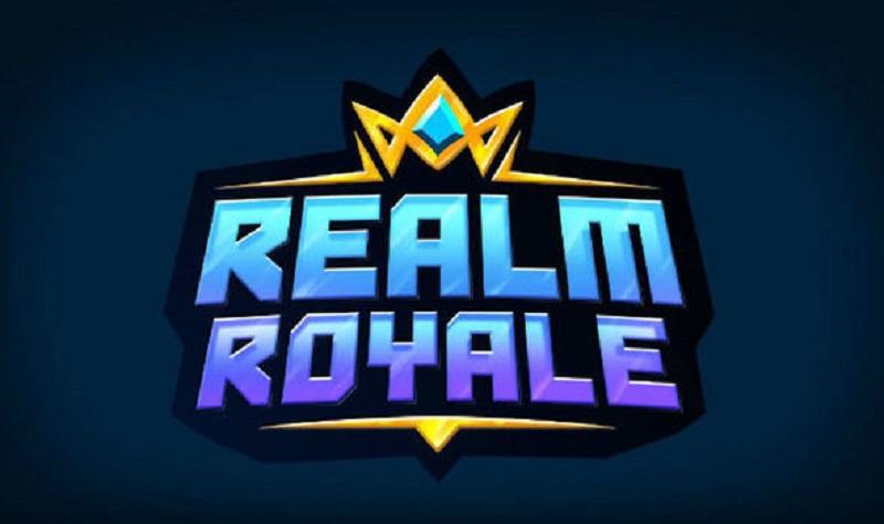 Realm Royale : Console Announce Trailer