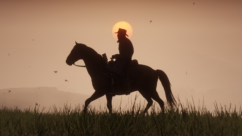 Red Dead Redemption 2 has the Largest Opening in Entertainment History