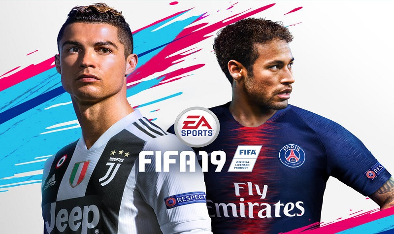 """FIFA 19 : The """"New Kick-Off"""" Trailer Highlights New Ways to Play"""