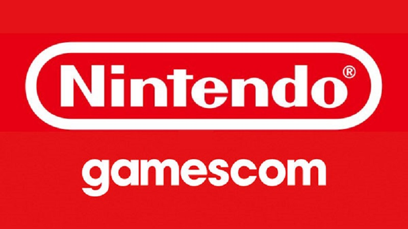 Nintendo Announces Lineup of Games to be Shown at Gamescom