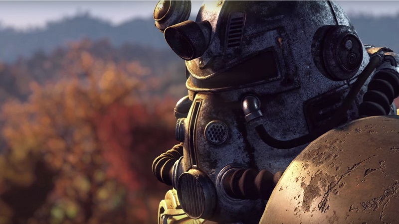 Fallout 76 : PC Version to Release Only on Bethesda.net