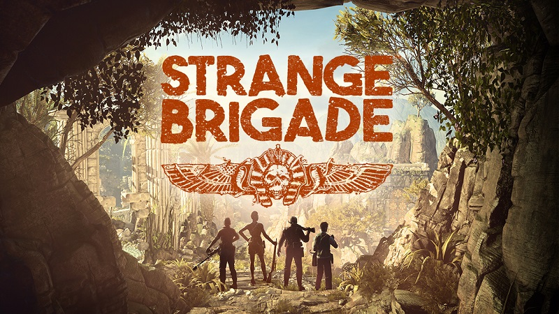 Strange Brigade : Official Gameplay Overview