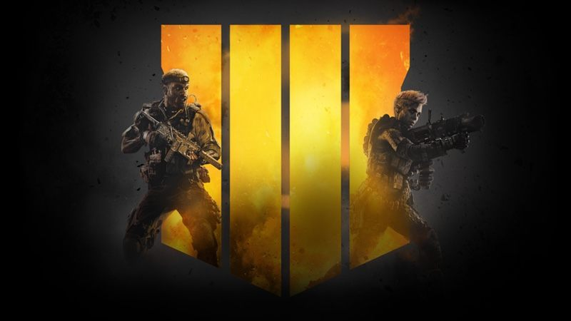 Call of Duty Black Ops 4 : First Major Update now Available