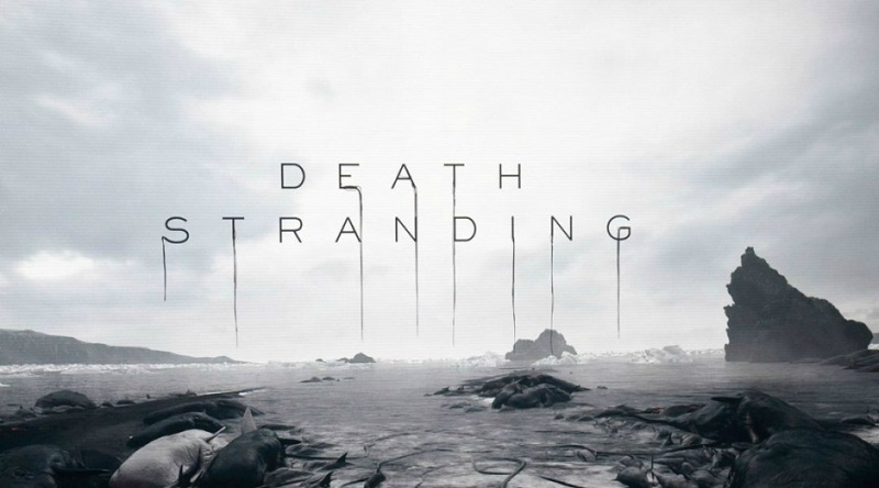 PlayStation Live from TGS : Kojima Presents more of Death Stranding