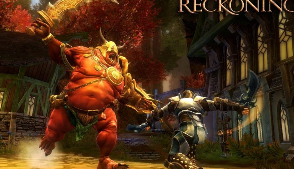 THQ Nordic acquires rights to Kingdoms of Amalur