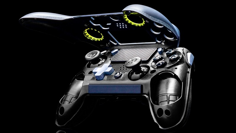 Review : SCUF Vantage Wireless Controller for the PS4