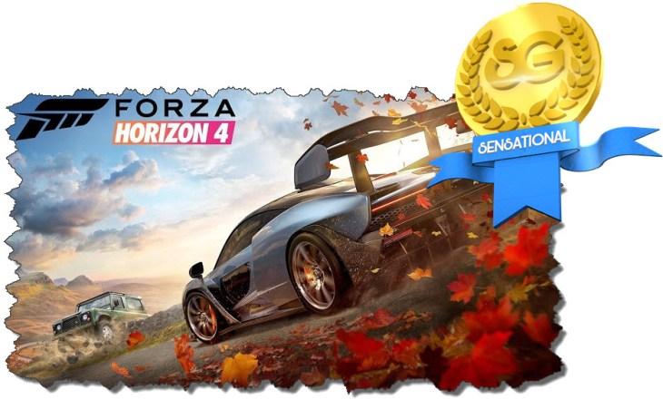 Horizon4