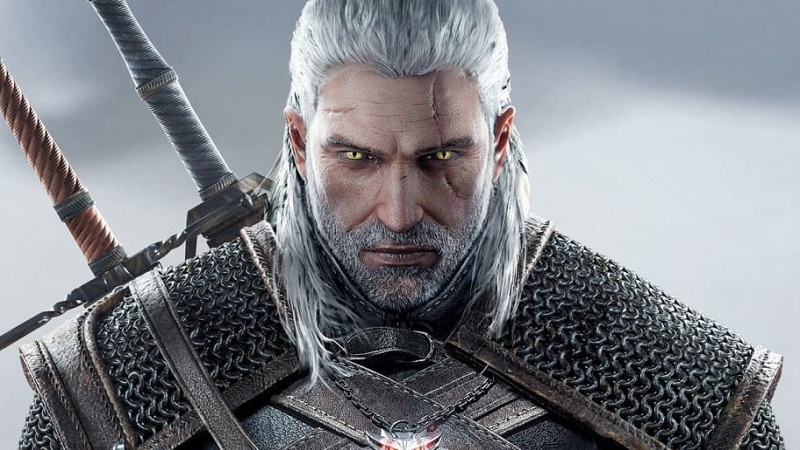 The Worlds of Monster Hunter and The Witcher Collide in Early 2019