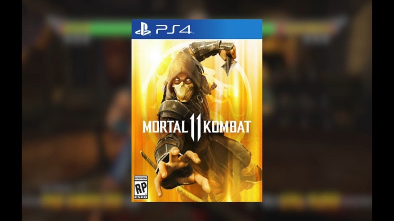 Mortal Kombat 11 Box Art and Game Mode Details Leak