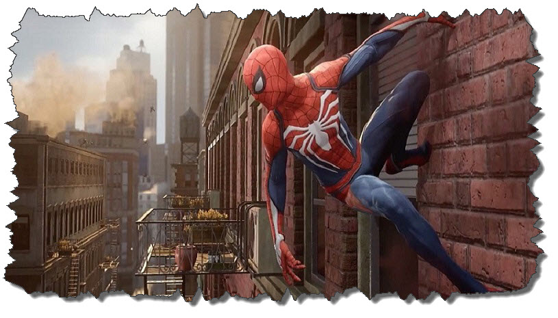 Review : Spider-Man