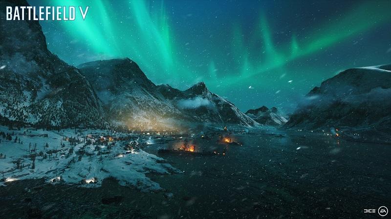 Battlefield V : The Damage Value Adjustments Continue…