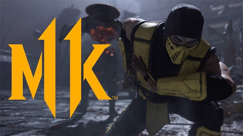 Mortal Kombat 11 : Gameplay Reveal and Live Stream Links