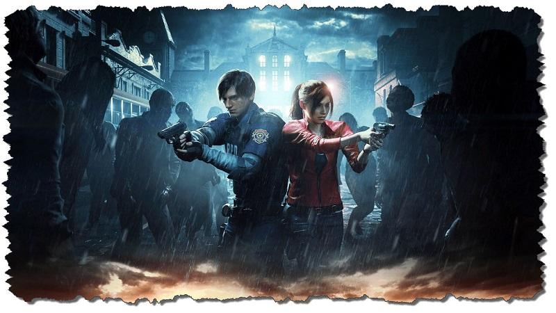 Review : Resident Evil 2