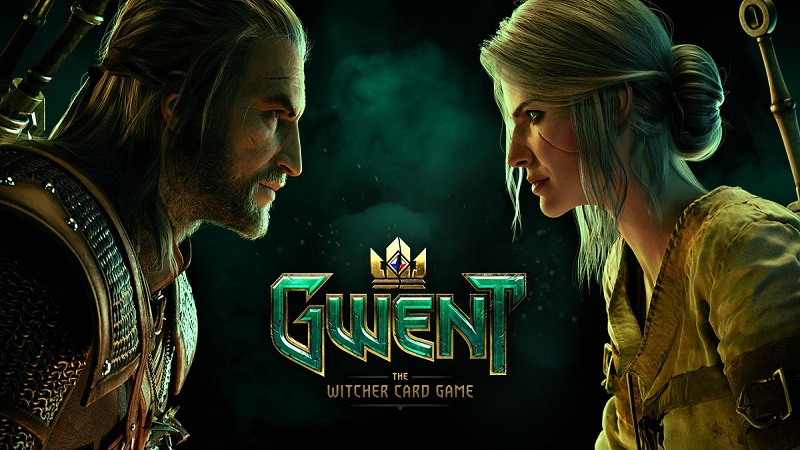 Gwent : The Witcher Card Game is Coming to Smartphones