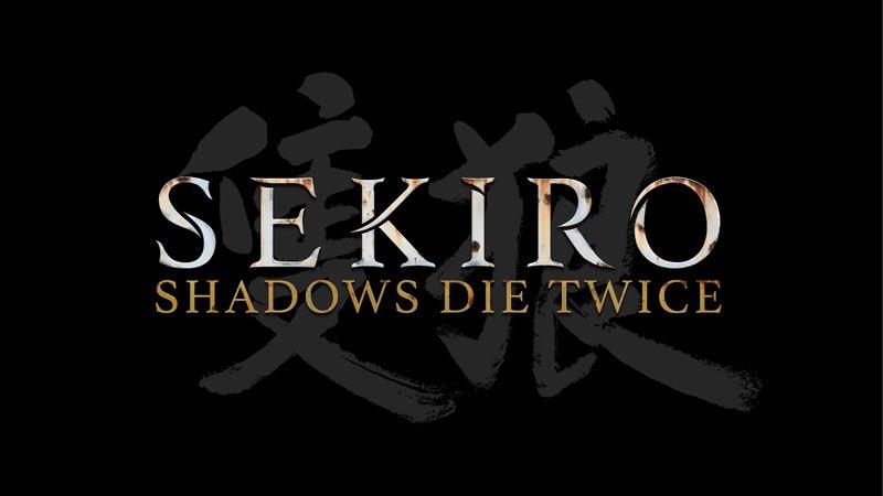 Sekiro : Shadows Die Twice : Official Launch Trailer