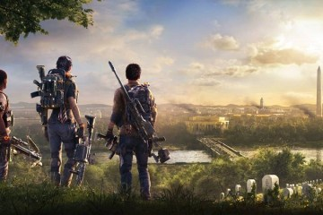 Impressions : The Division 2