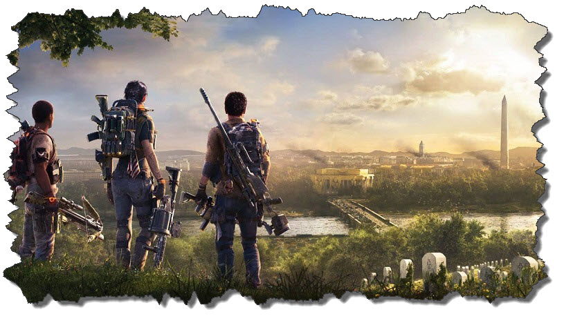 Review : The Division 2