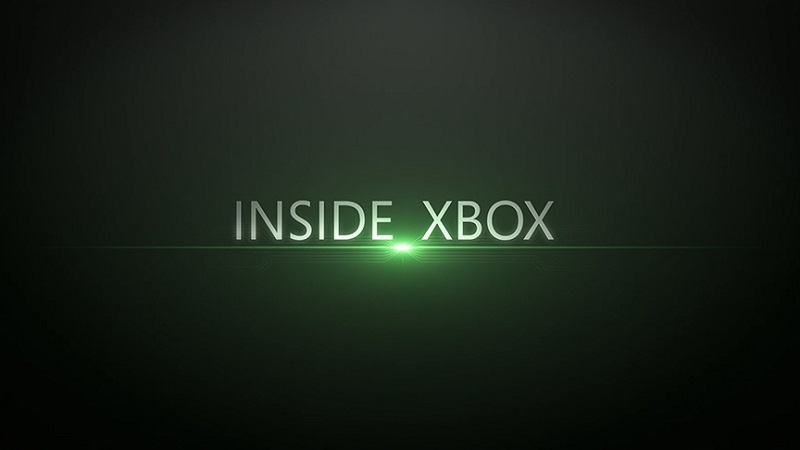 Inside Xbox : Full Summary of Announcements